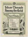 Silver Threads Among The Gold : Modern Transcription of the Song