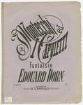 I Montecchi Ed I Capulletti by Edouard Dorn