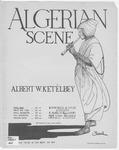 Algerian Scene : Melodie Algerienne