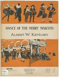 Dance Of The Merry Mascots