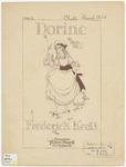 Dorine : Old English Dance
