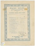 My Wild Irish Rose : Transcription for Piano