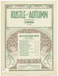 Rustle Of Autumn : Herbstrauschen