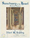 Sanctuary of the Heart : Meditation Religieuse