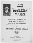 Our Governor : March