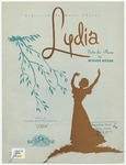 Lydia : Valse for Piano