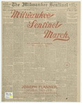 Milwaukee Sentinel March :