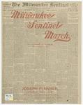Milwaukee Sentinel March :
