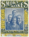 Smoky Mokes : Cake Walk and Two Step
