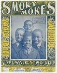 Smoky Mokes : Cake Walk and Two Step