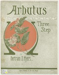 Arbutus : Three - Step