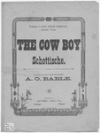 The Cow Boy Schottische