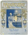 Moonshine Three-Step : Reverie