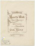 Heart's Wish : Reve d'amour Liebestraum