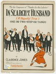 In Search Of A Husband : One - Step, Turkey Trot, Two - Step
