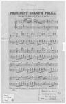 President Grant's Polka