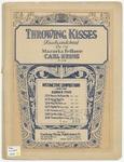 Throwing Kisses : Kusshandchen