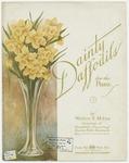 Dainty Daffodils