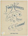 Fond Memories : Reverie