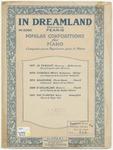 In Dreamland : En La Tierra de los Suenos
