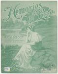 Memories of Love : Nocturne