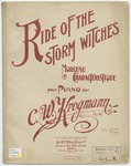 Ride Of The Storm Witches : Morceau Caracteristique