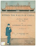 Within the Walls of China : A Chinese Episode