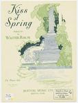 Kiss of Spring : Waltz