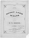 Spirit Lake Waltz