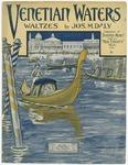 Venetian Waters : Waltzes