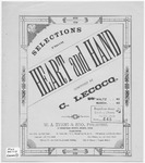 The Heart And The Hand : Waltz