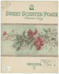 Sweet Scented Posies : A Flower Song