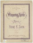 Whispering Spirits : Reverie