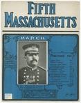 Fifth Massachusetts : March