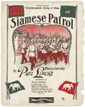 Siamese Patrol : Siamesische Wachtparade