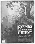 Sounds From The Orient : March and Two Step