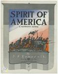 Spirit of America : A Patriotic Patrol