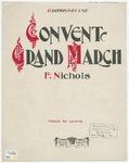 Convent Grand March