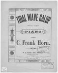 Tidal Wave Galop