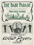 The Baby Parade : A Two - Step Patrol