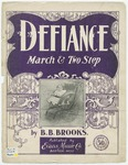 Defiance March : Two Step