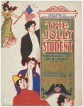 The Jolly Student : Characteristic March-Two-Step