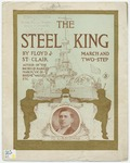 The Steel King : March & Two Step