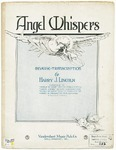 Angel Whispers : Reverie Transcription