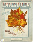 Autumn Leaves : Reverie