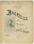 Bagatelle In A