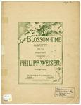 Blossom - Time : Fruhlings - Gavotte