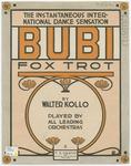 Bubi Fox Trot