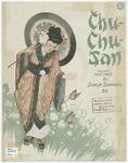 Chu-Chu-San : A Japanese Fox Trot