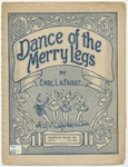 Dance of the Merry - Legs